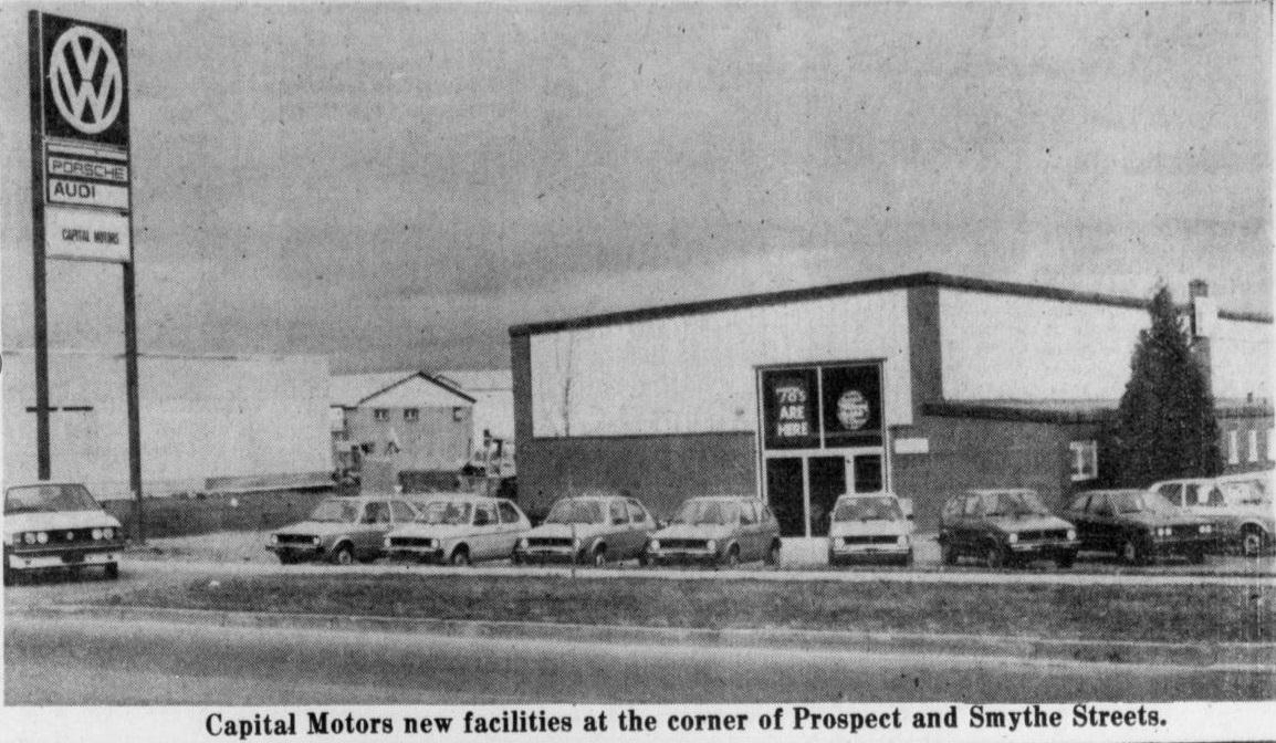 Old dealership pics/ ads