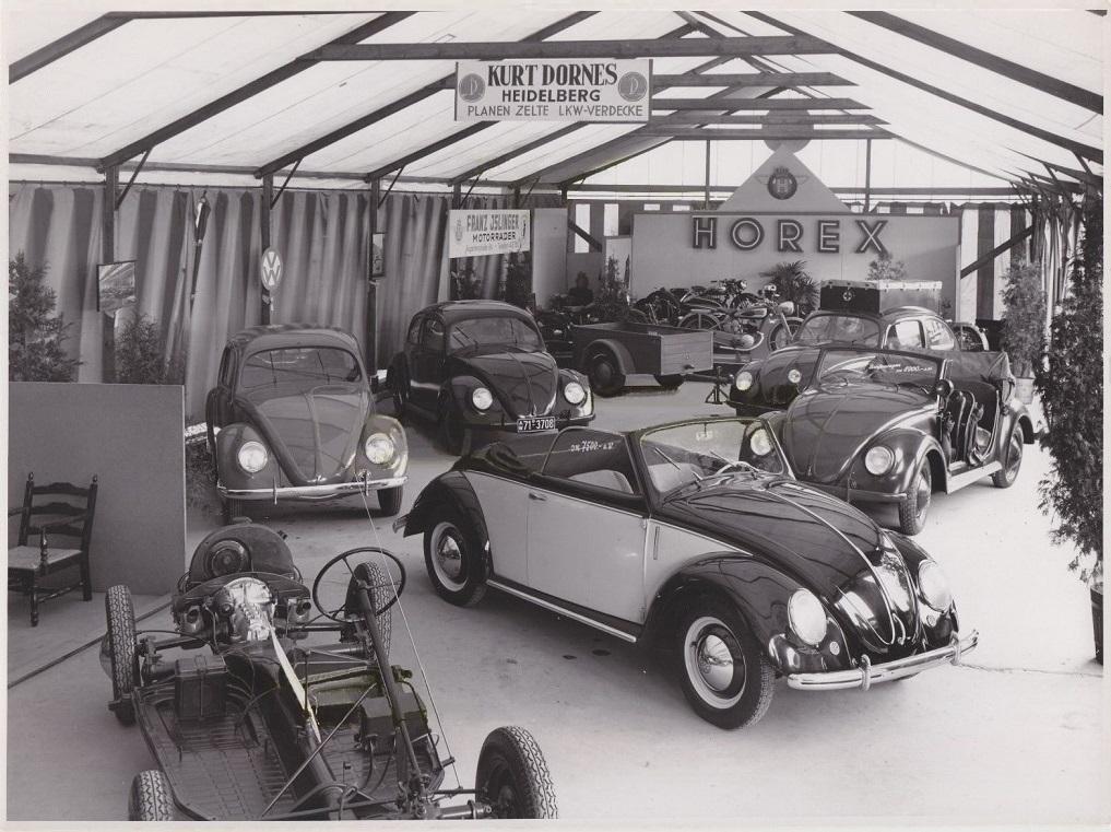 1949 full lineup