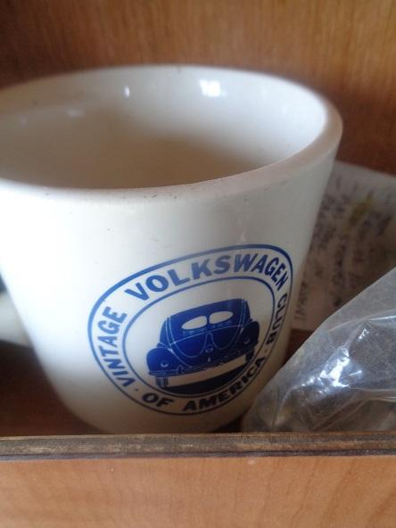 VVWCA original coffee cup