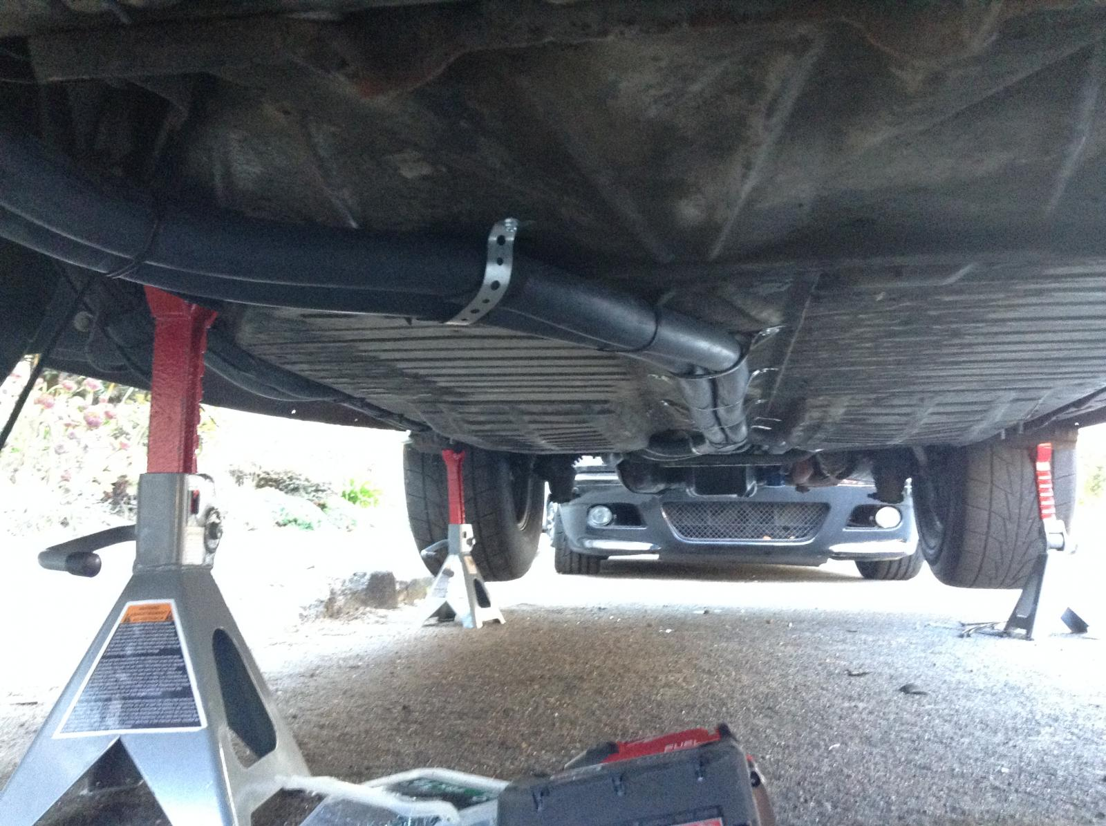 Subaru swap info/guide (sorta reposting) - Shoptalkforums com