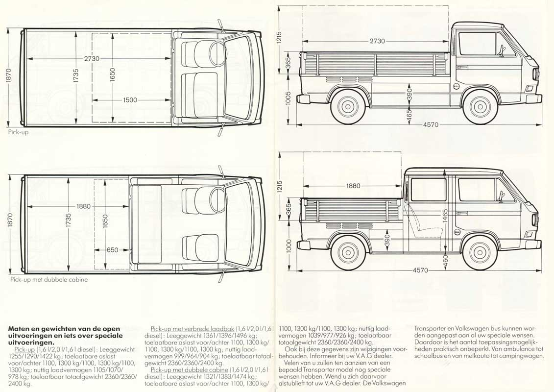 Waterboxer Engine Diagram Wiring Library Volkswagen T4 Sinka Doka Dimensions Metric