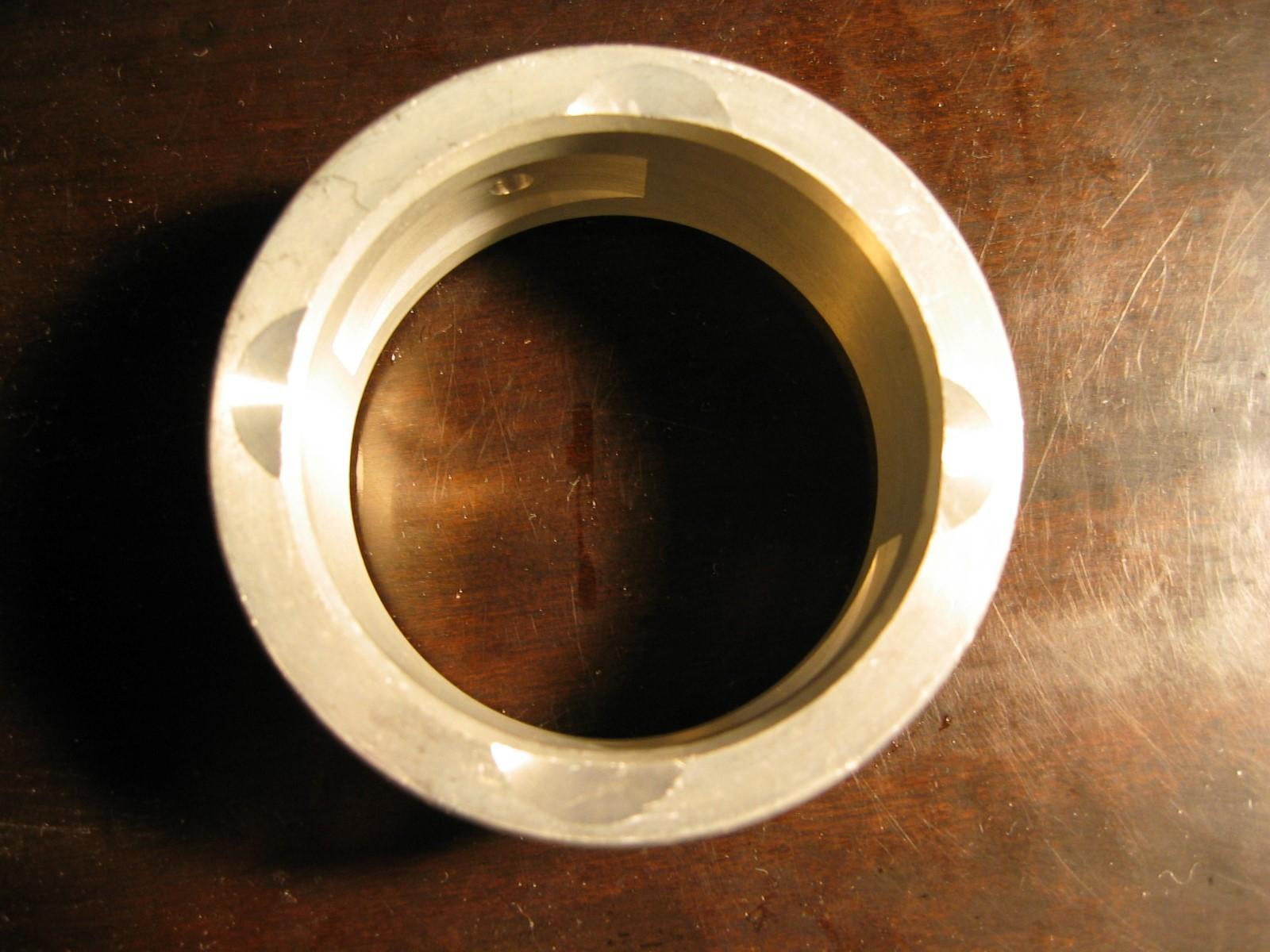 China main bearings