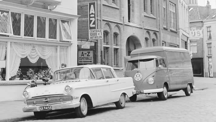VW T1 Kemperink
