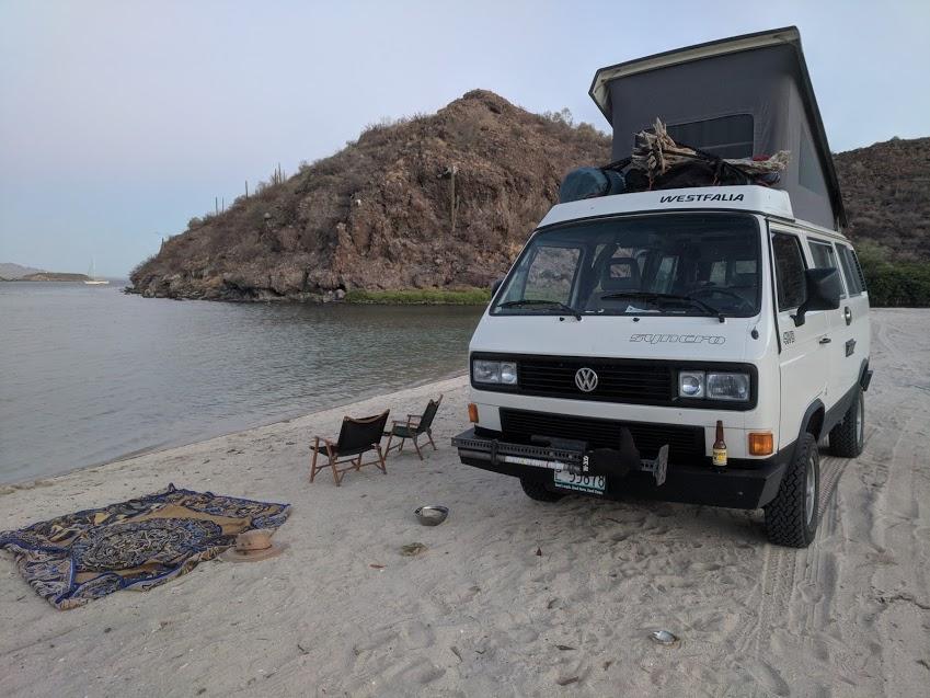 Baja Trip