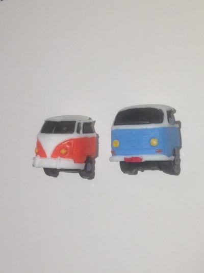 Bus Merch