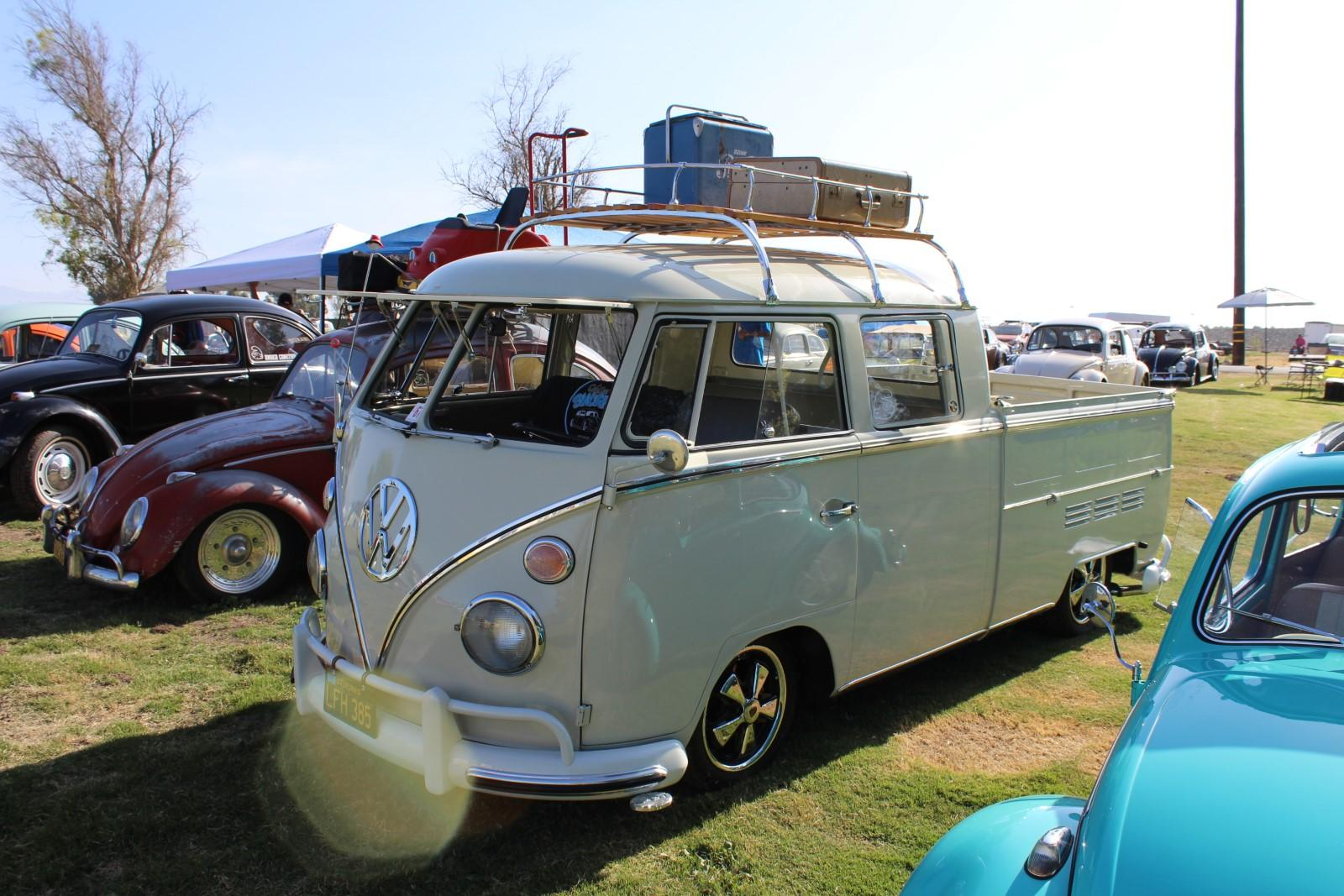 1967 Double Cab