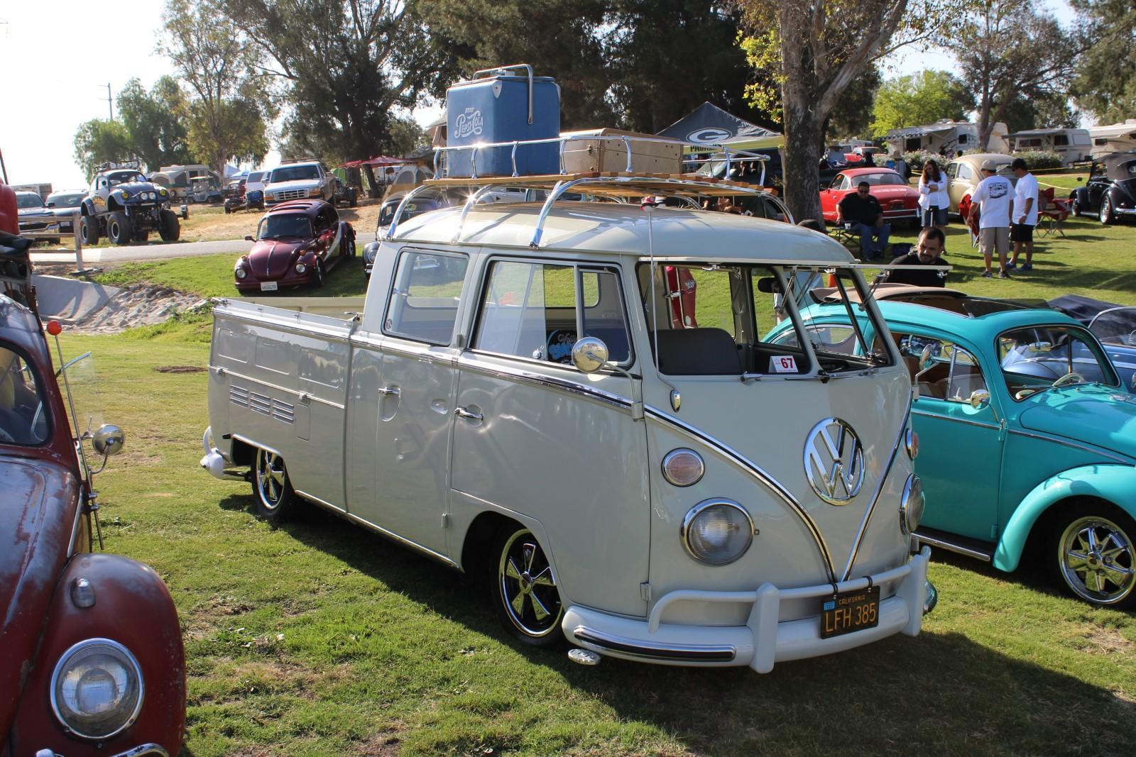 1967 Double Cab
