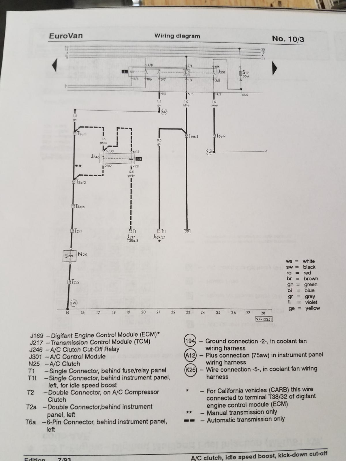 Eurovan View Topic A C Cut Off Relay On Circuit Automatic Diagram Image May Have Been Reduced In Size Click To Fullscreen