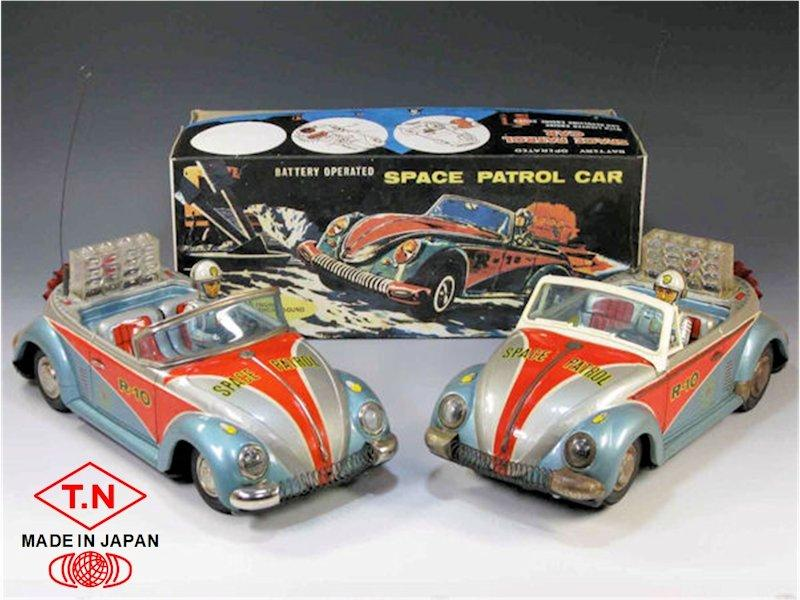 TN Space Patrol VW