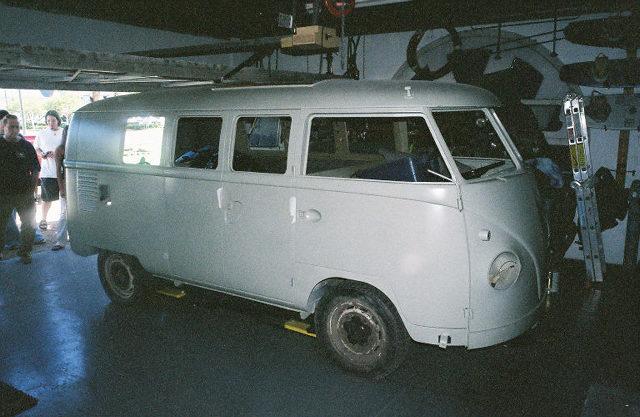 '61 SO-23 Westy