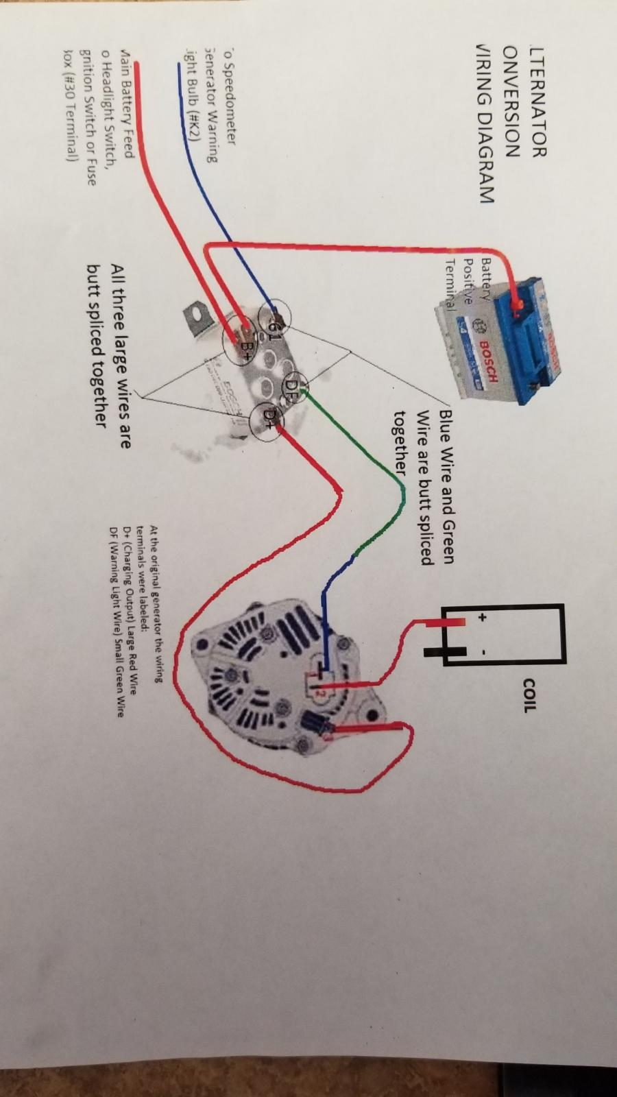 Beetle Late Model Super 1968 Up View Topic Wiring Diagram For Generator To Alternator Conversion Image May Have Been Reduced In Size Click Fullscreen