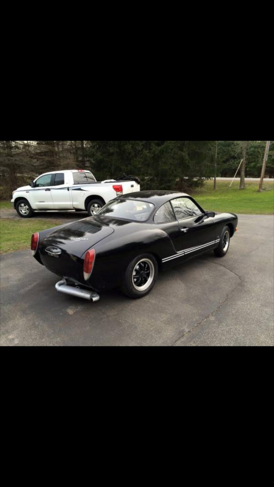 TheSamba.com :: Ghia - View topic - AS won\'t shift after engine install