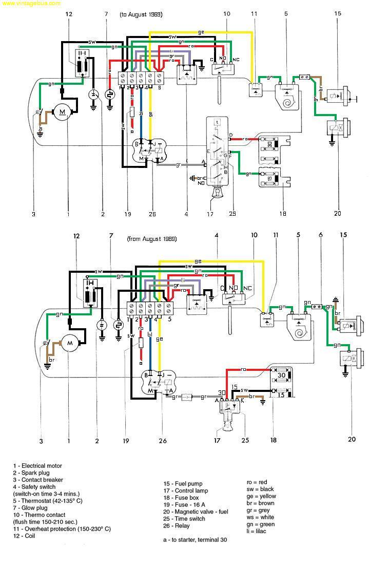 WRG-3427] Eberspacher Wiring Diagram on