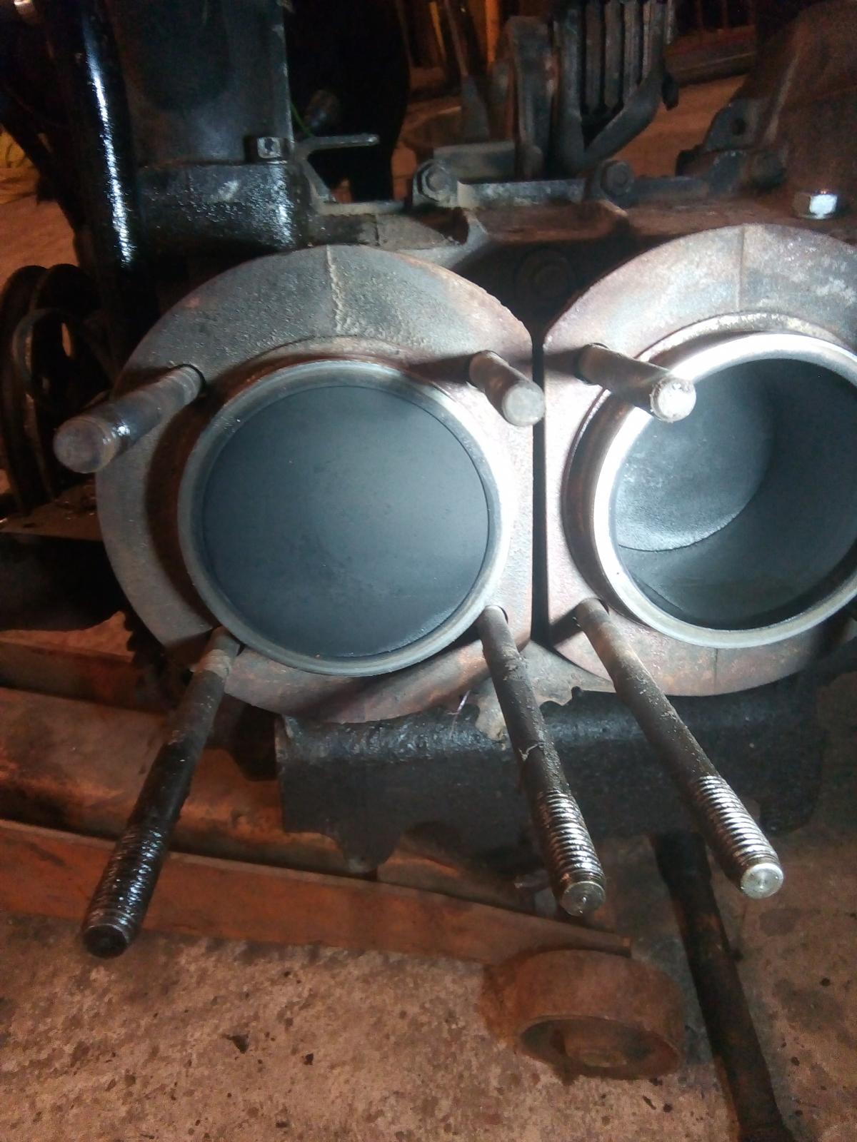 1300 cylinder head