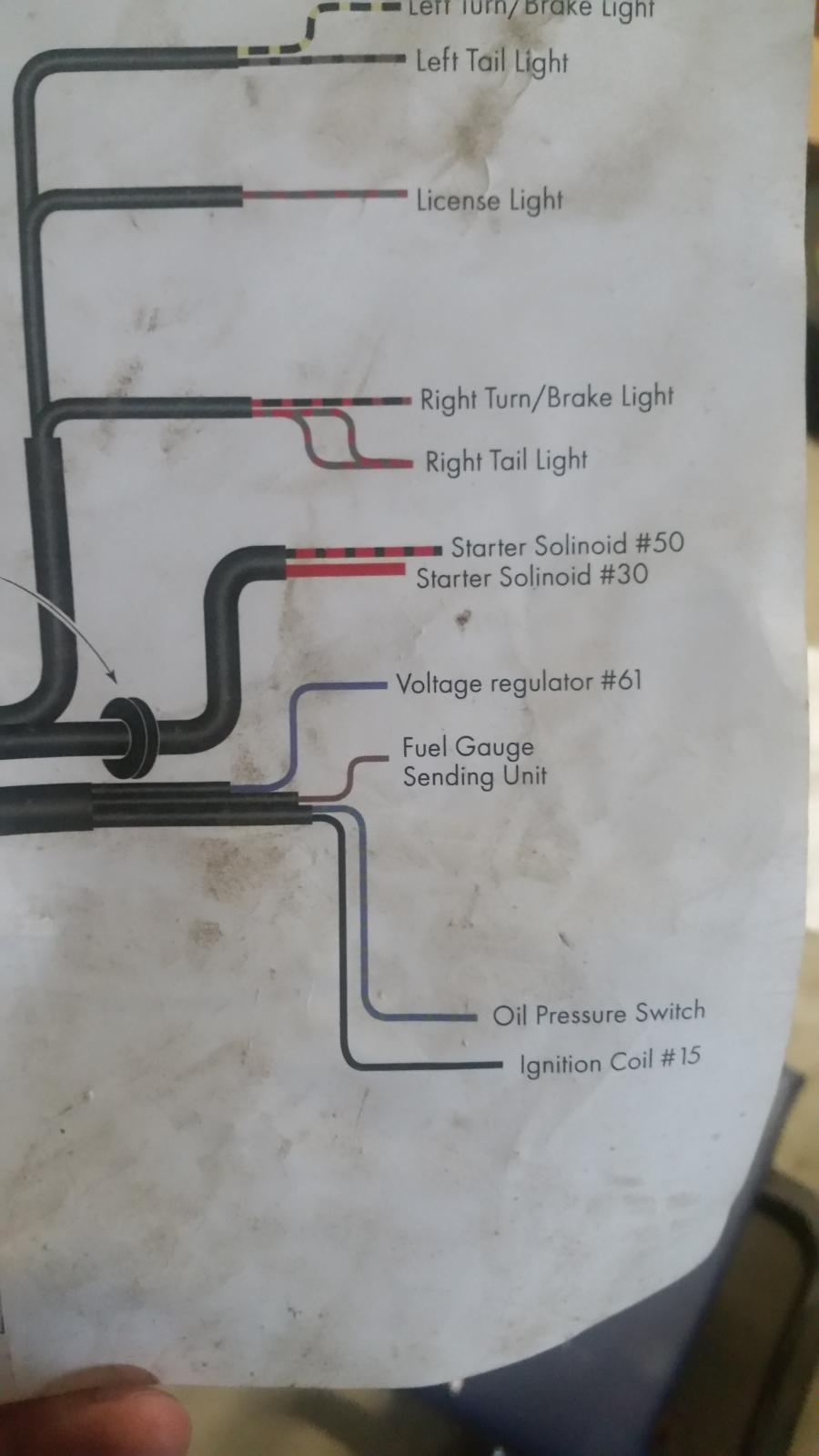 connecting engine
