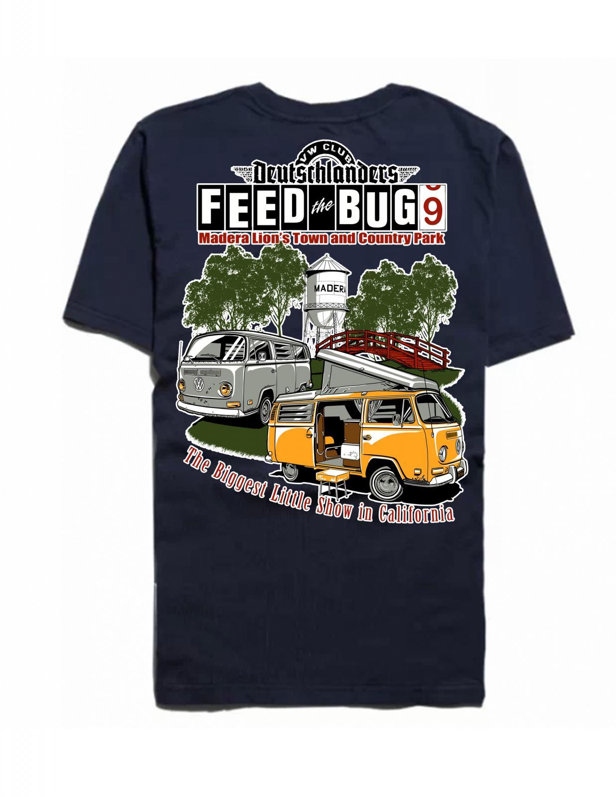 Feed the bug 9