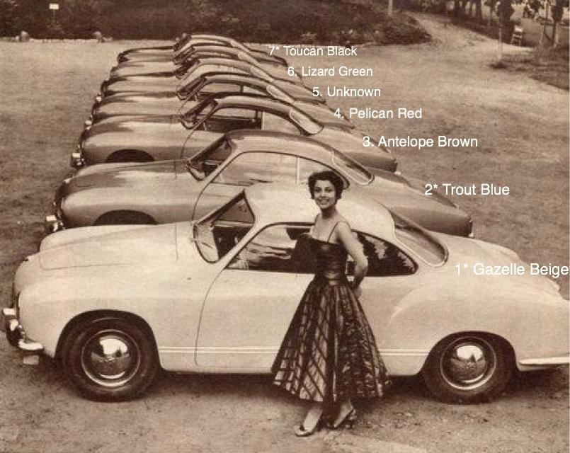 Kasino Coupes