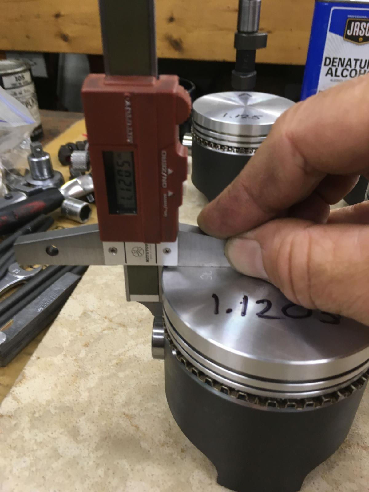 deck measurement