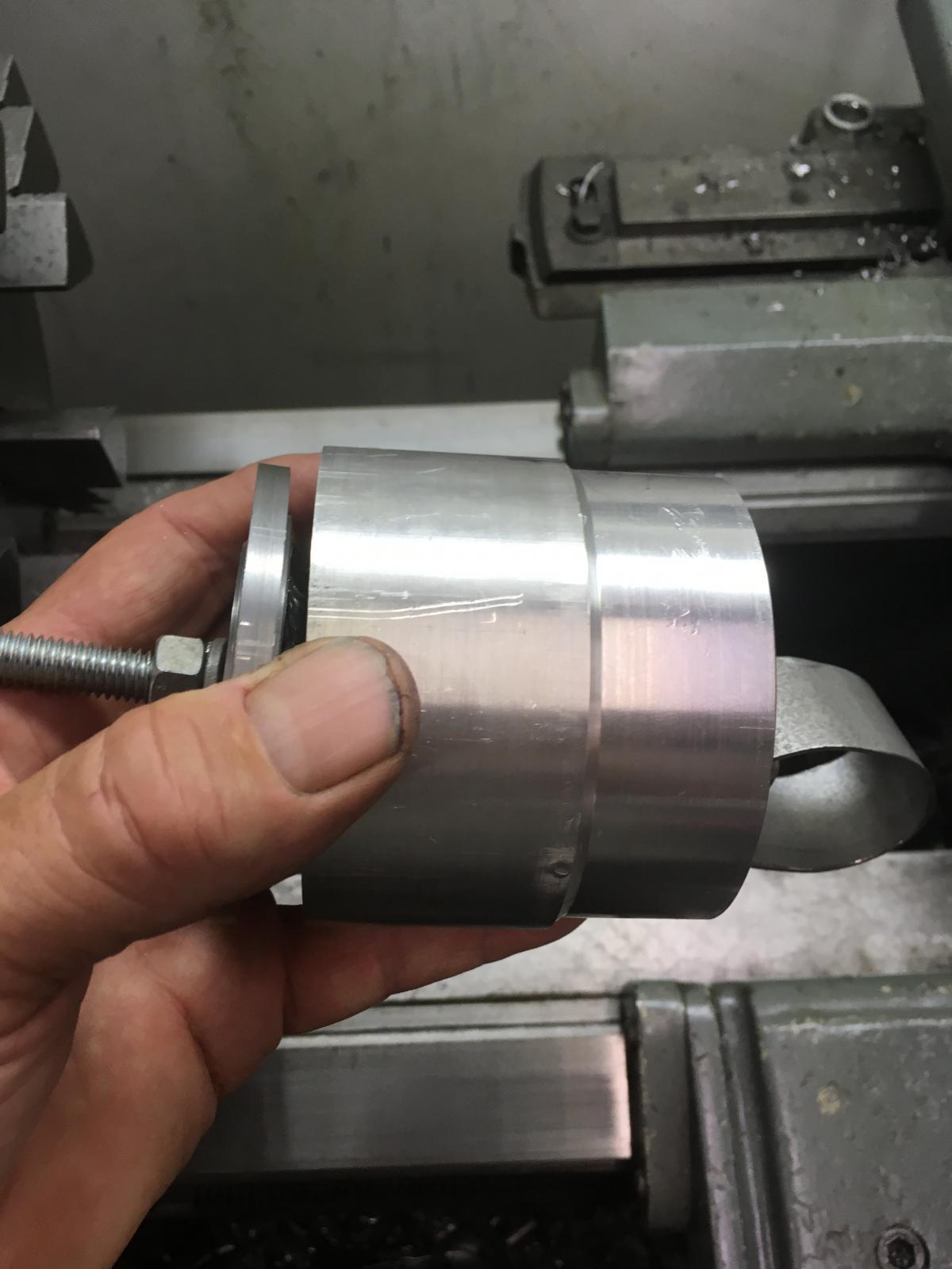 piston holder
