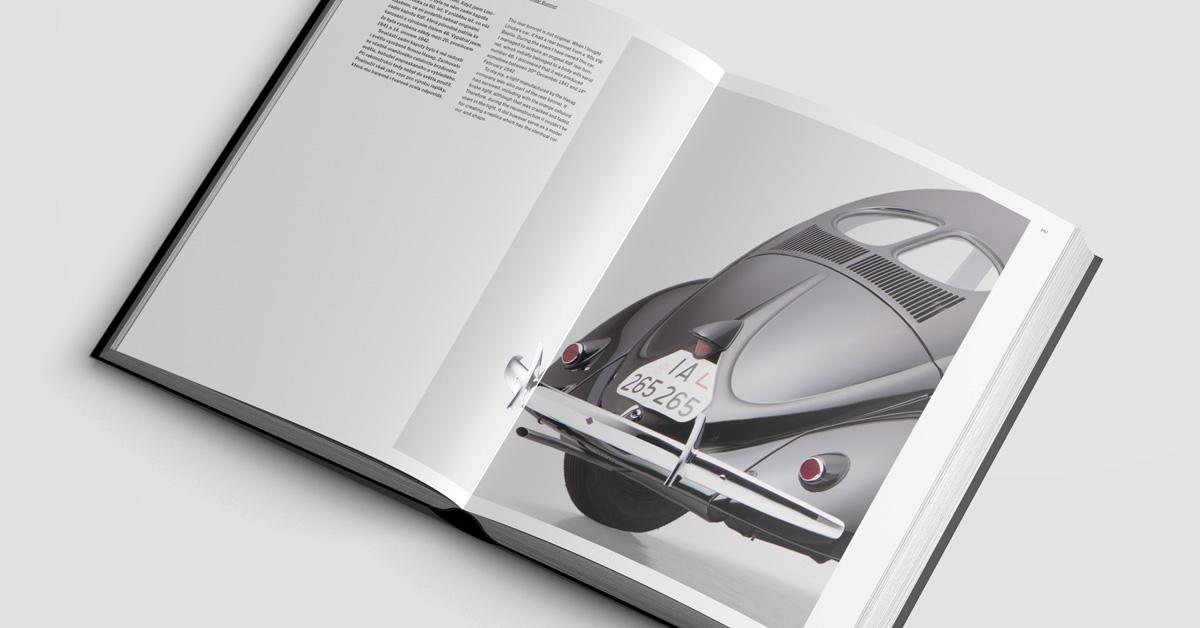 BOOK: KdF Beetle from 1941