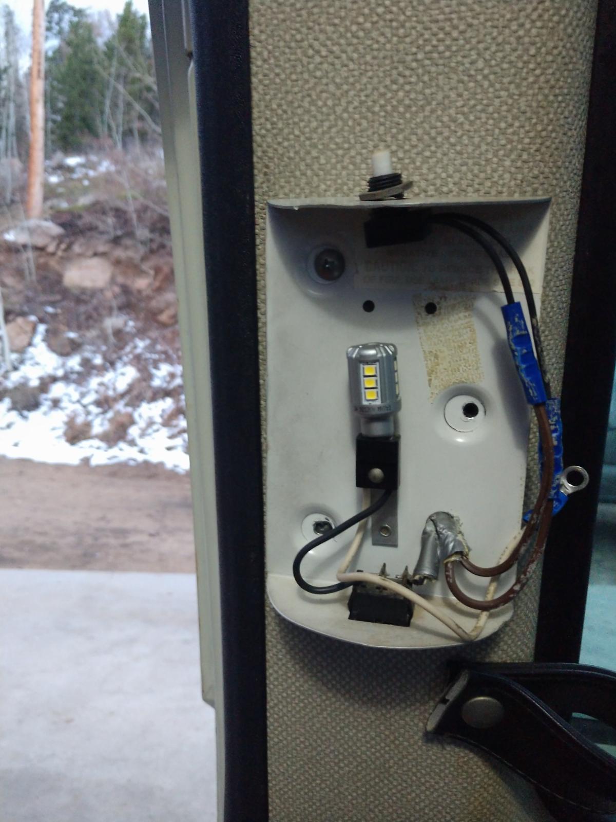 Adventurewagon wiring