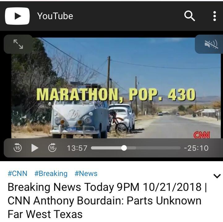 CNN bus