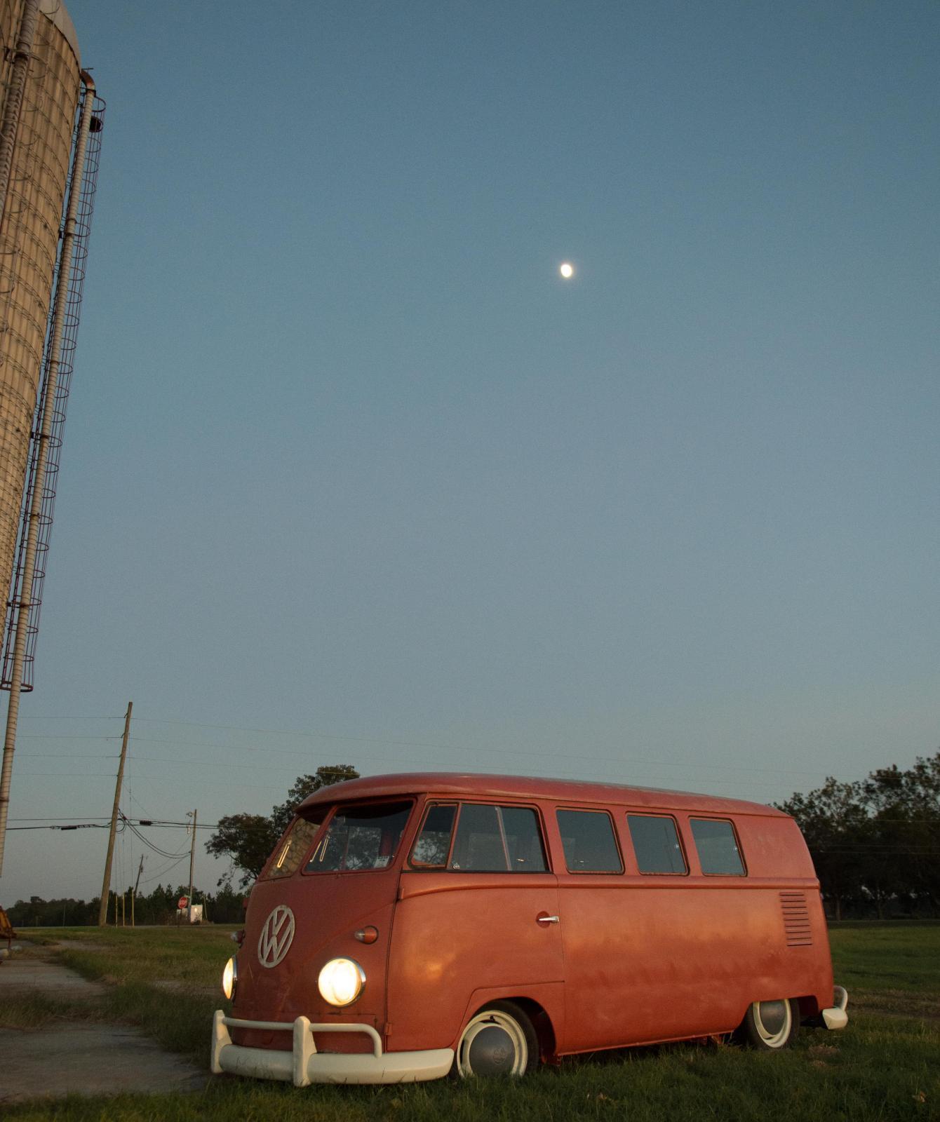 1960 SWR 11 window kombi 1845595