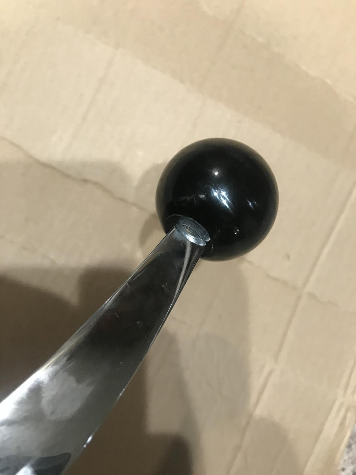 New Old Stock VANGUARD shifter for restojohnny