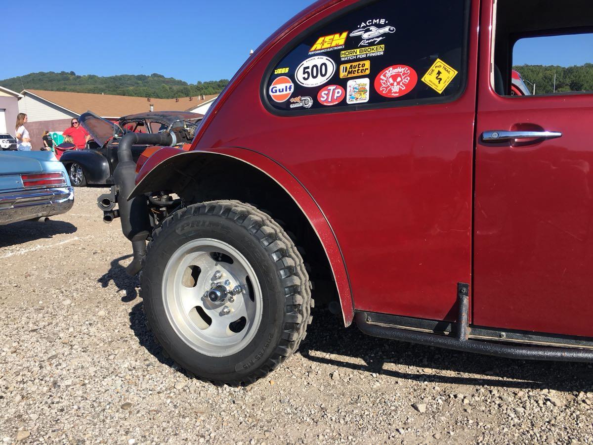 205 off road tires