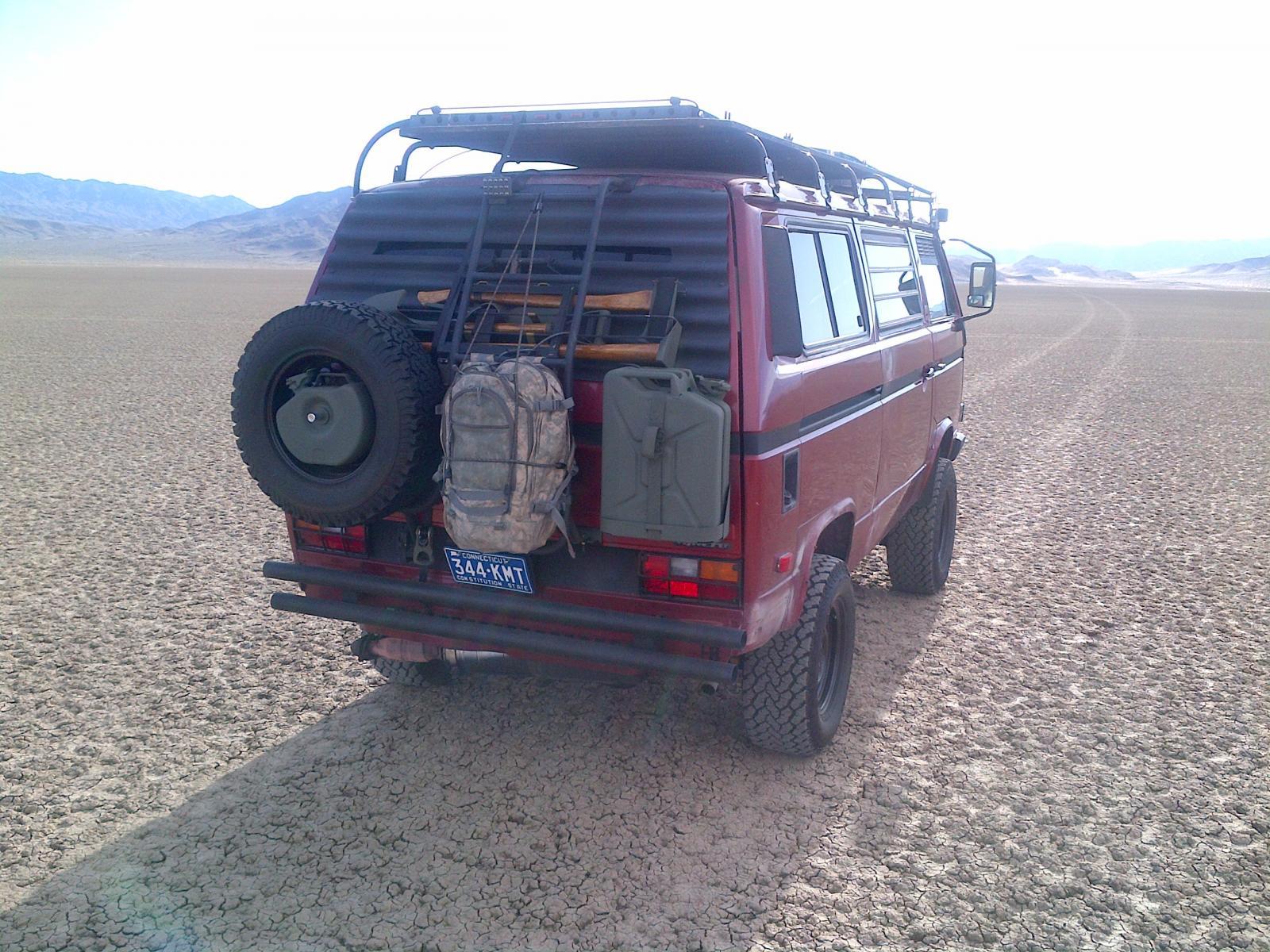 rear kit