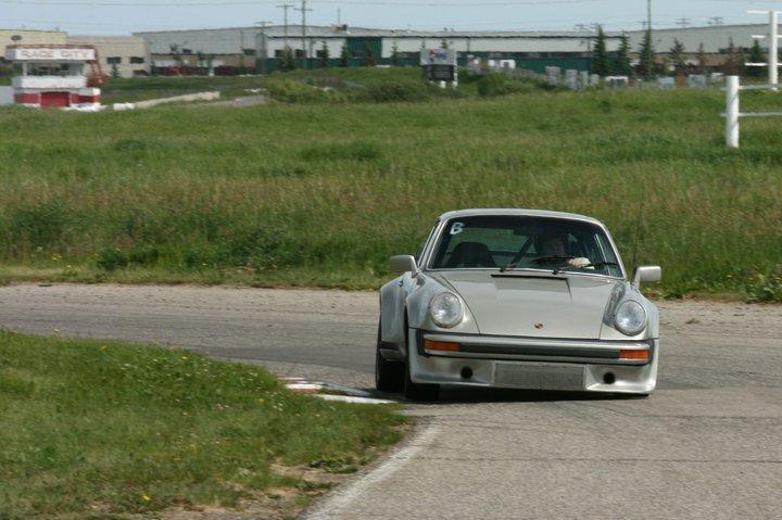 My 77 911 Race Car