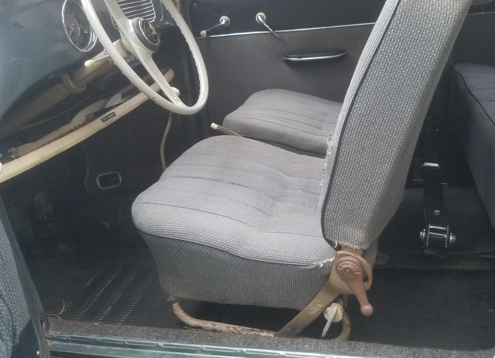 Seat recliners,
