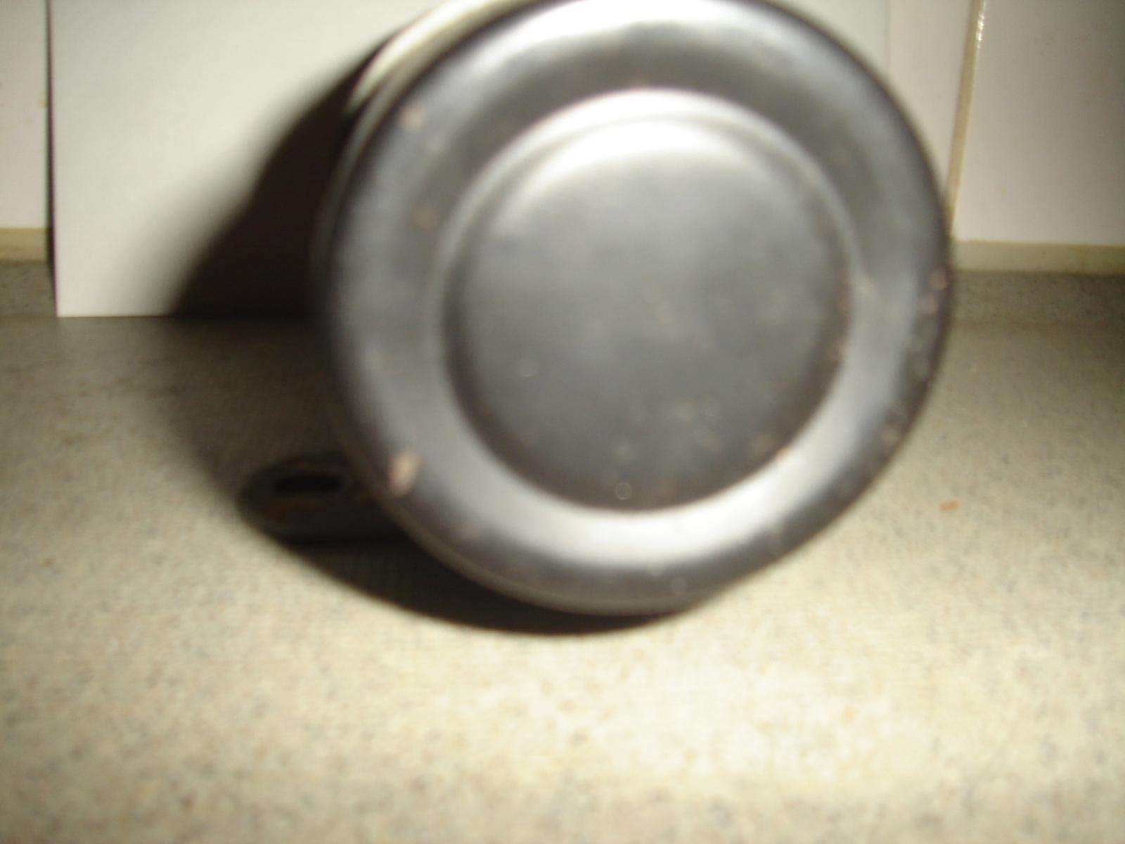 Bosch coil