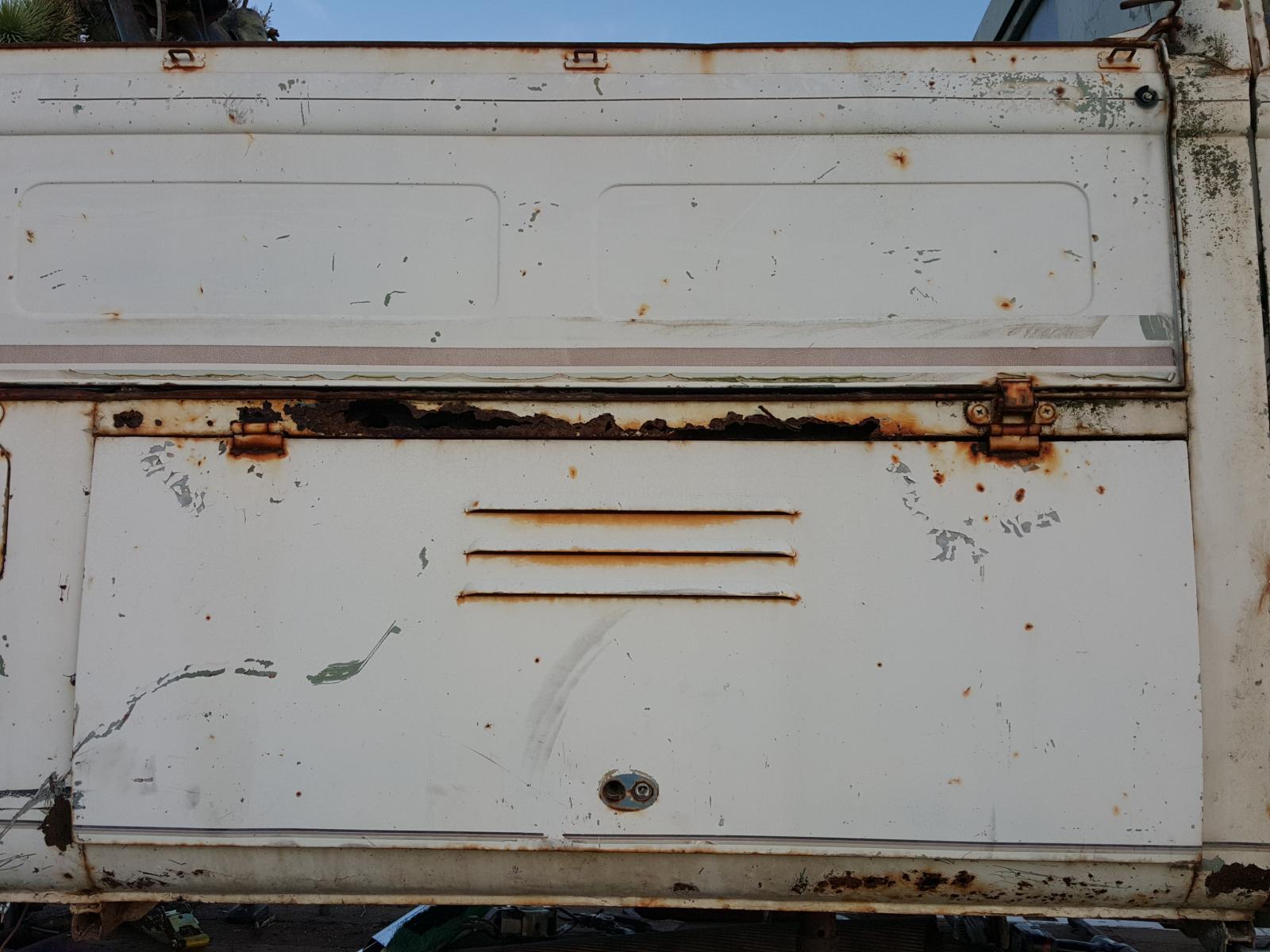 58 SC storage door.