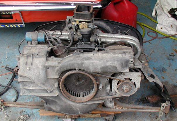 914 engine
