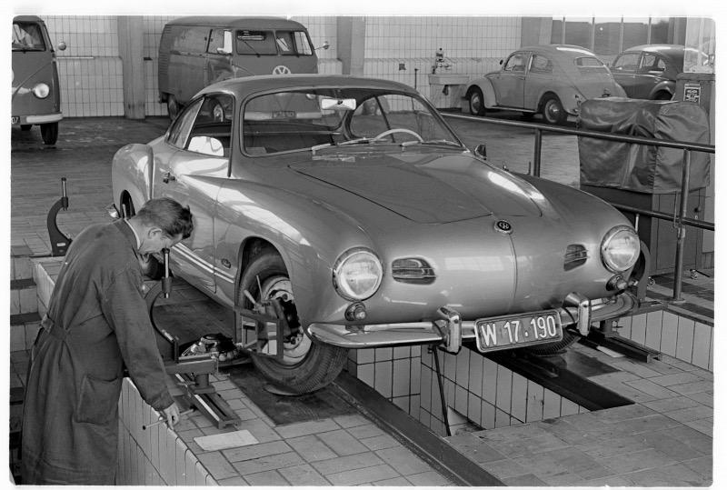 Liewers 1957
