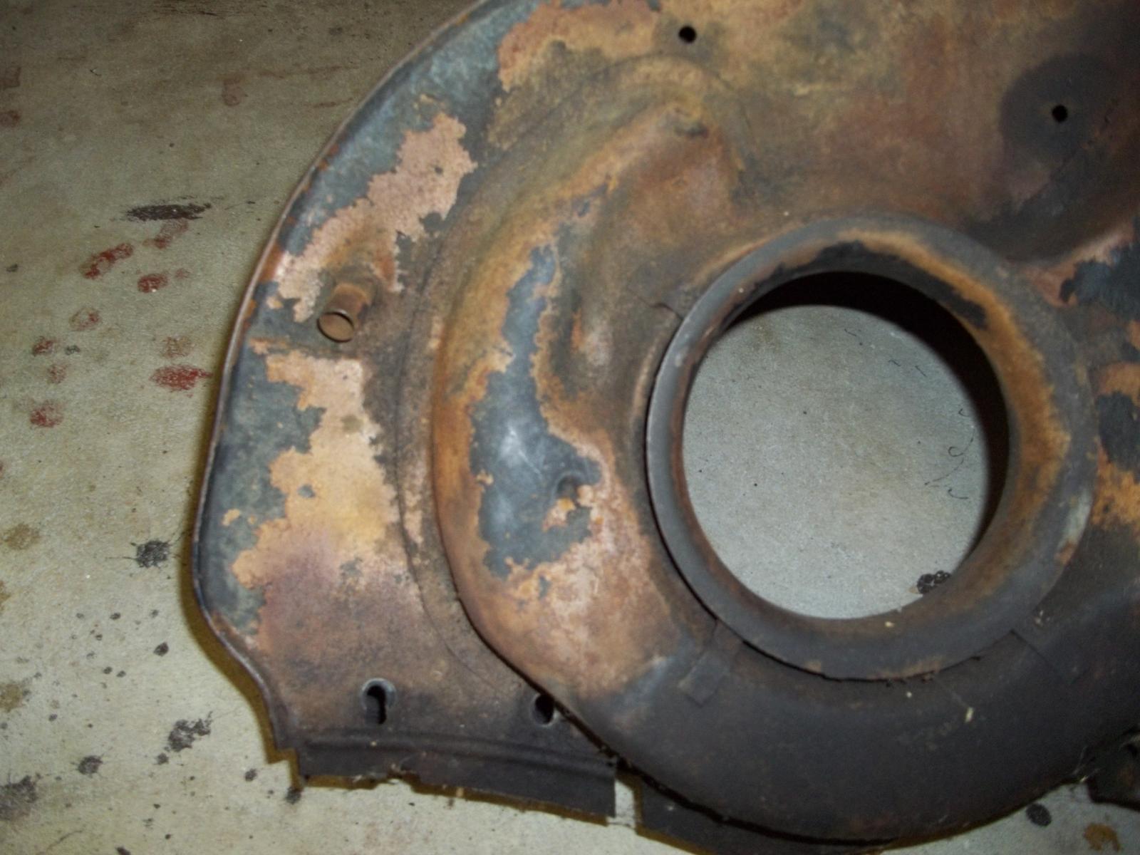 Fuel injection fan shroud