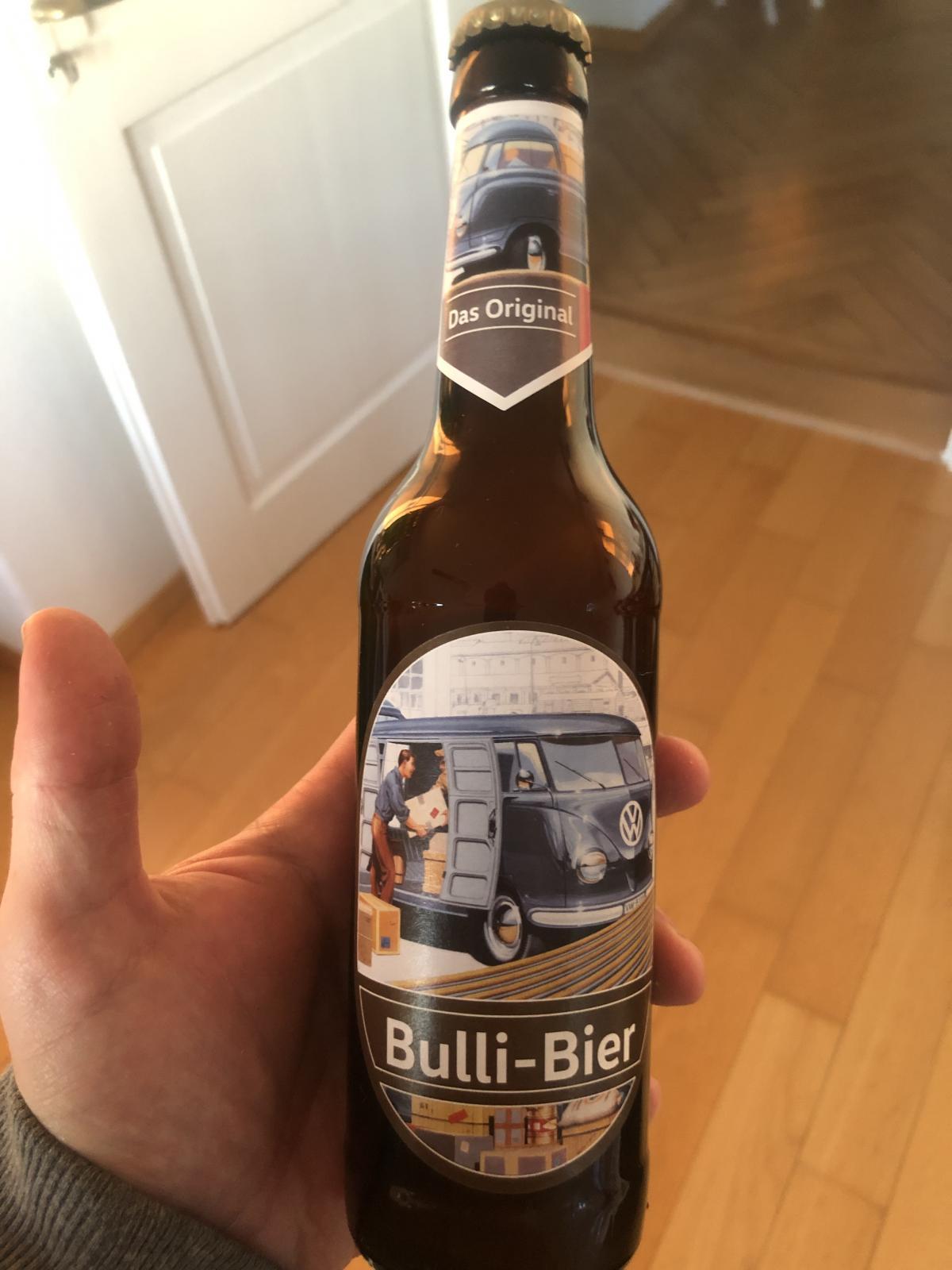 Bulli beer