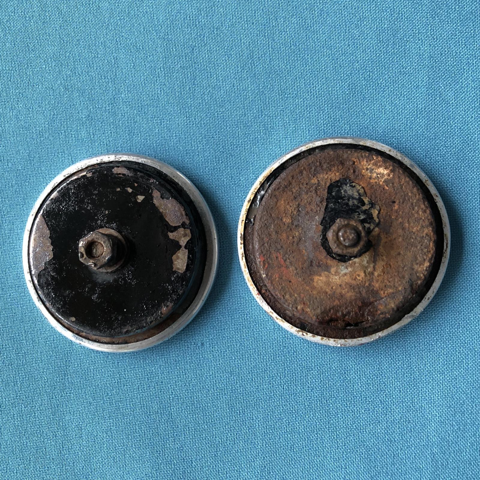 Original Frese K1282 barndoor reflectors