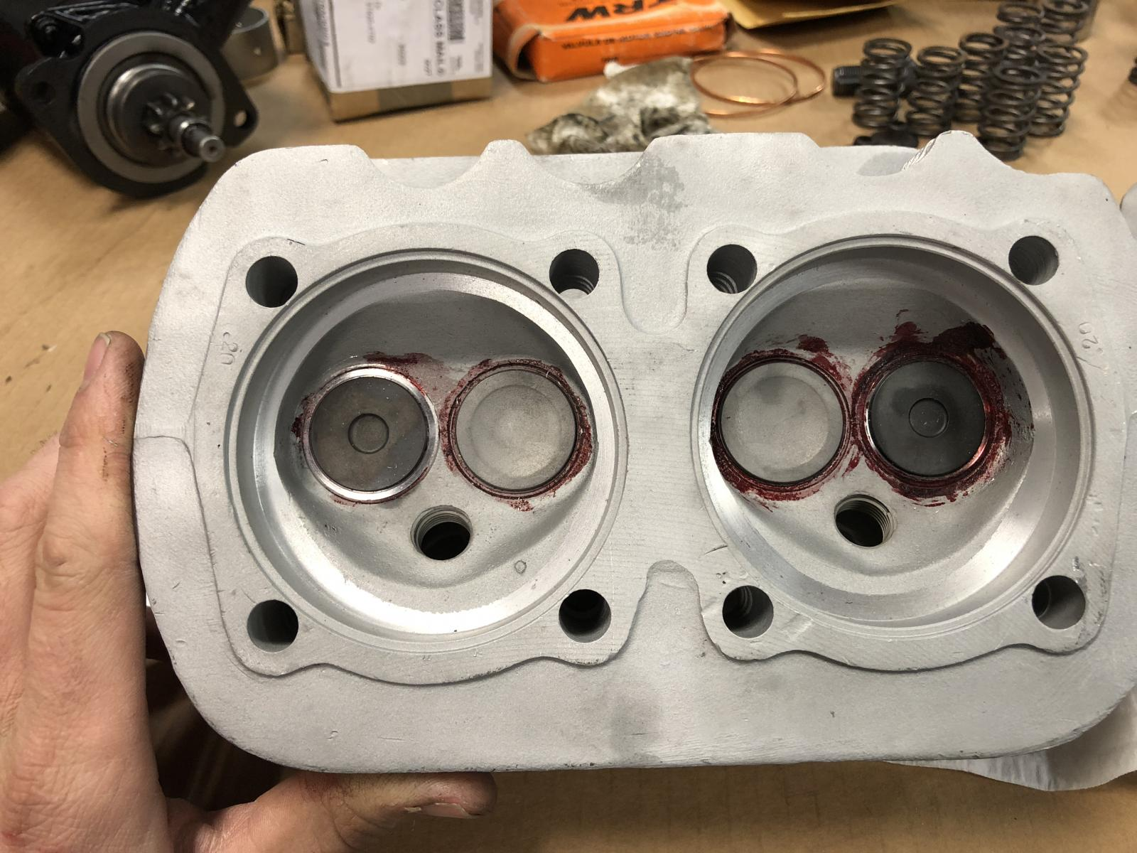 36hp seat replacement