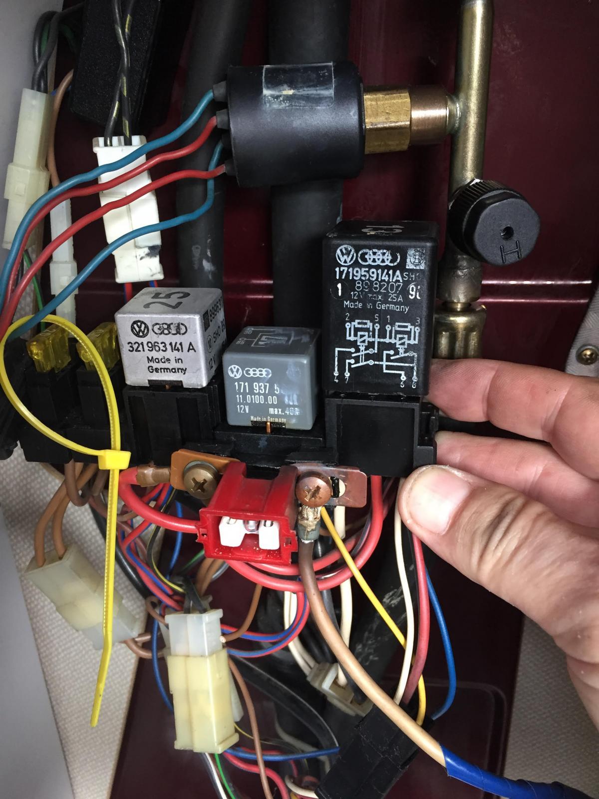 Wiring Diagram Vanagon Firewall Box - seniorsclub.it nerve -  nerve.hazzart.itHazzart