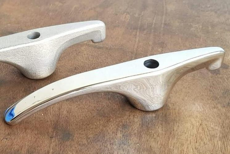 westy bay handle in stainess