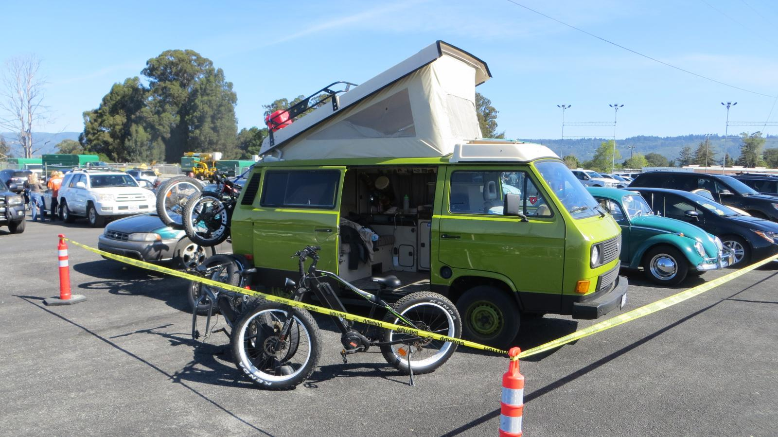 Vanagon Photos from Red Barn 2019 (Sat. April 13th, 2019)