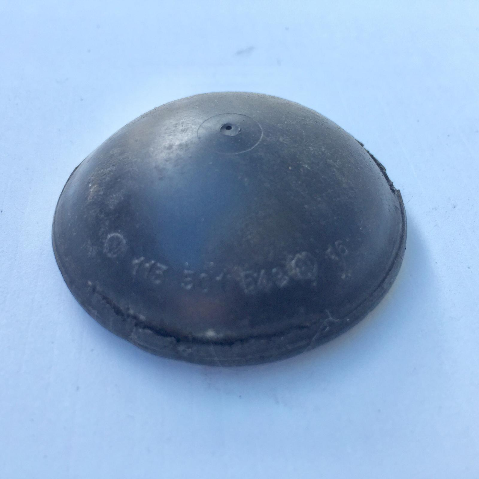 z-Bar Rubber dome