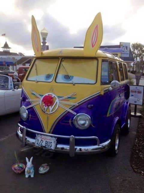 shorty bus