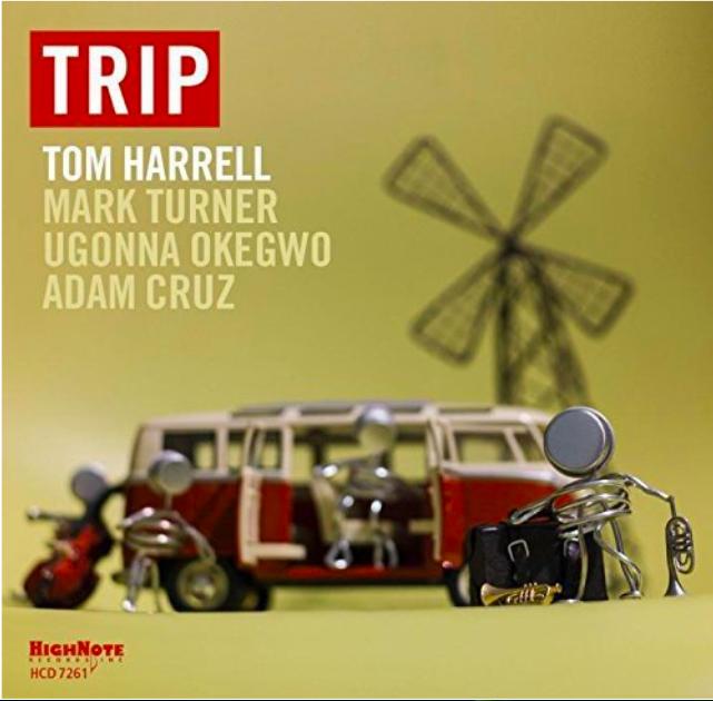 23 Window model on album cover