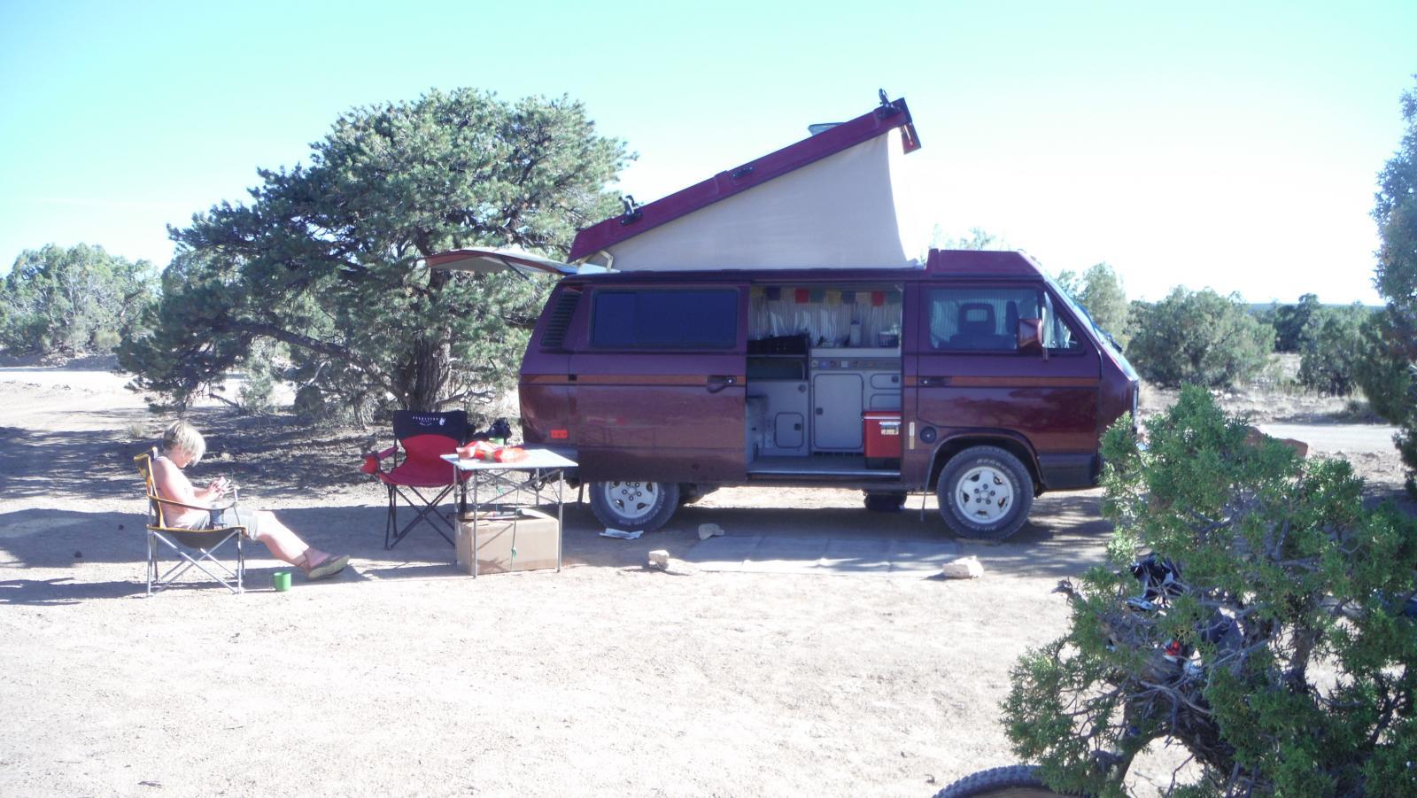 swell camp
