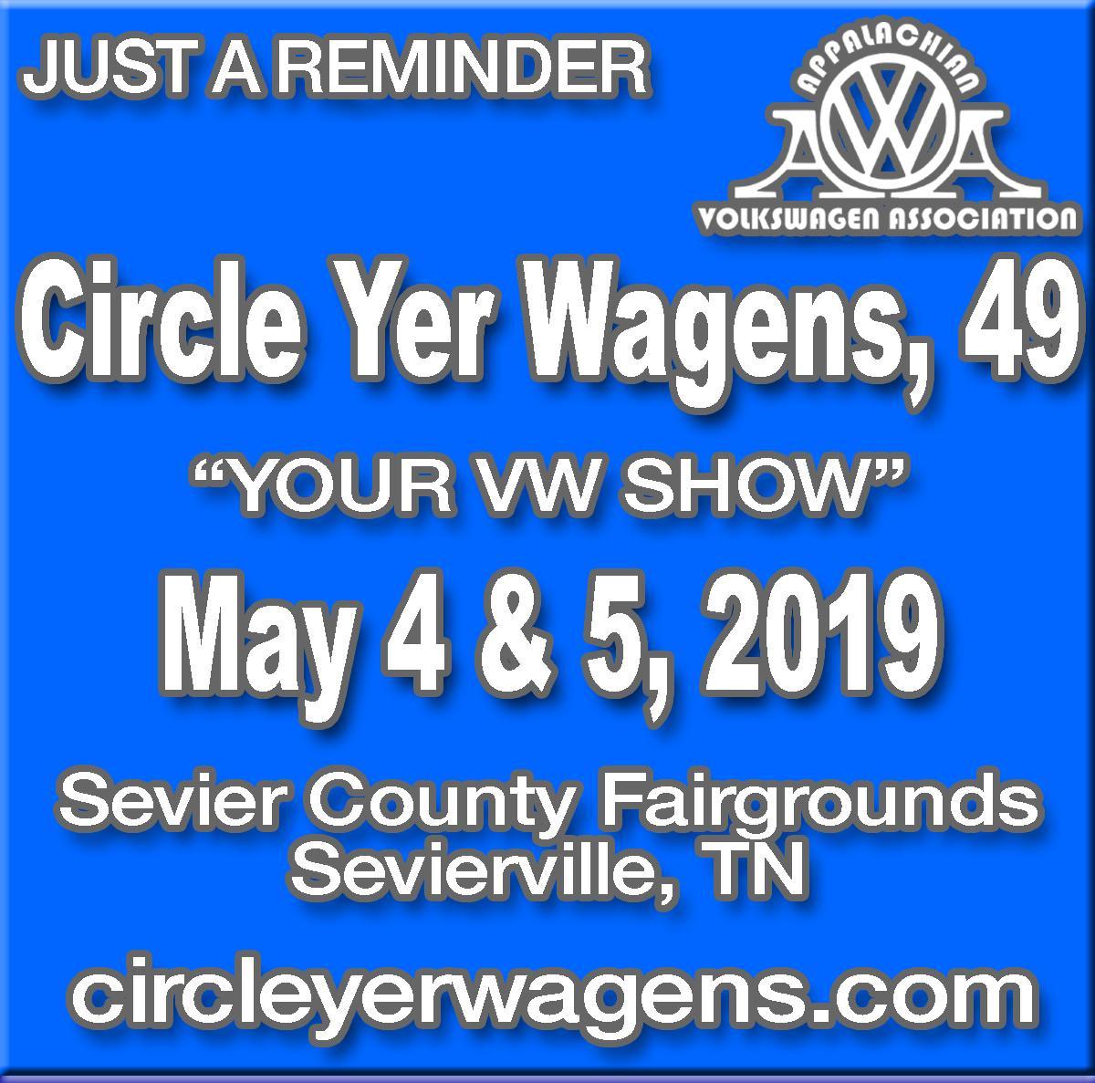 CYW 49 Reminder