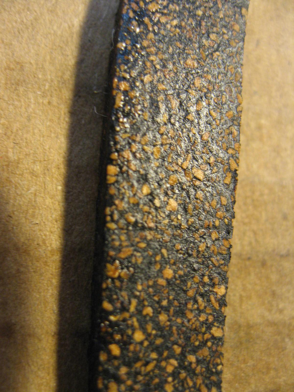 valve cover gasket leak flaw