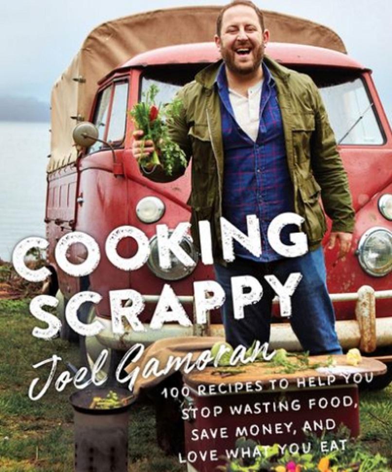 Single Cab on cookbook cover